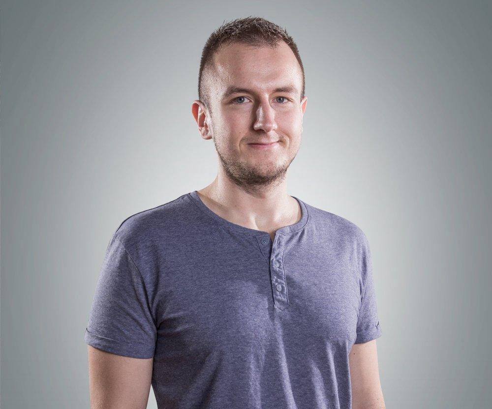 przemysław baranowski