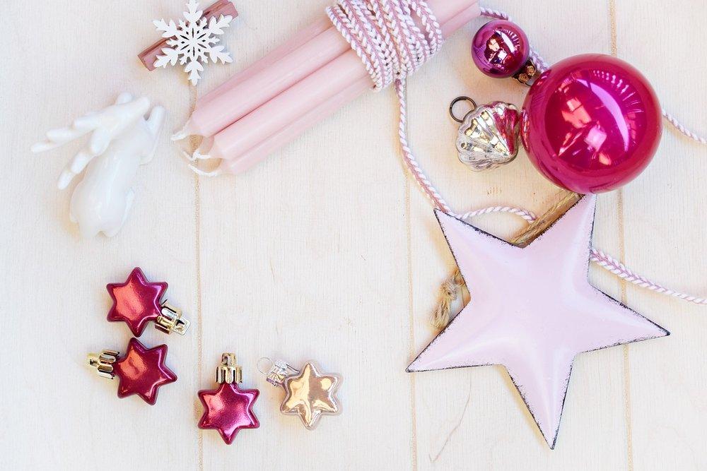Stwórz razem z nami swoje własne ozdoby świąteczne!