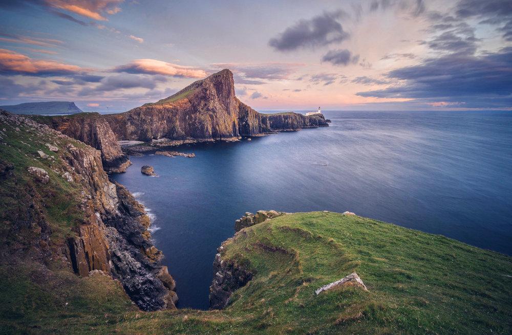 Category: Landscape (Neist Point on the Isle of Skye)