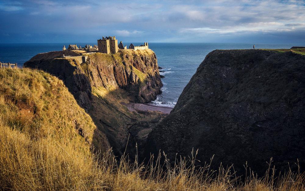 Dunnottar Castle - Scotland 2017