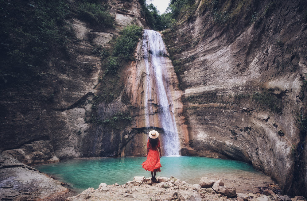 Dao - Cebu - Philippines 2018