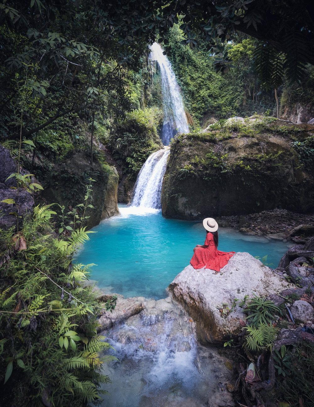 Paradise - Philippines 2018