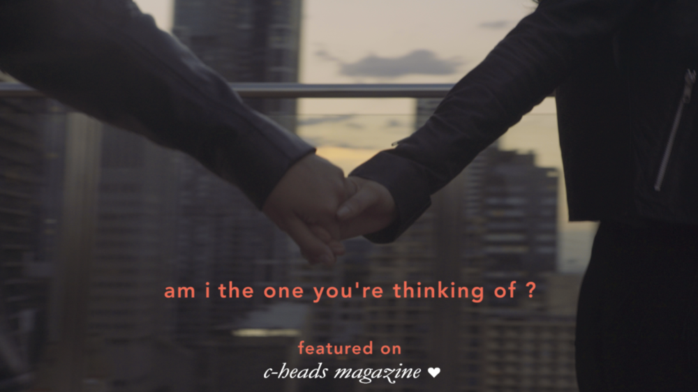 am i the one you're thinking of?