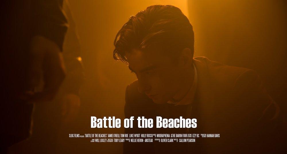 Battle of the Beaches (SHORT FILM)
