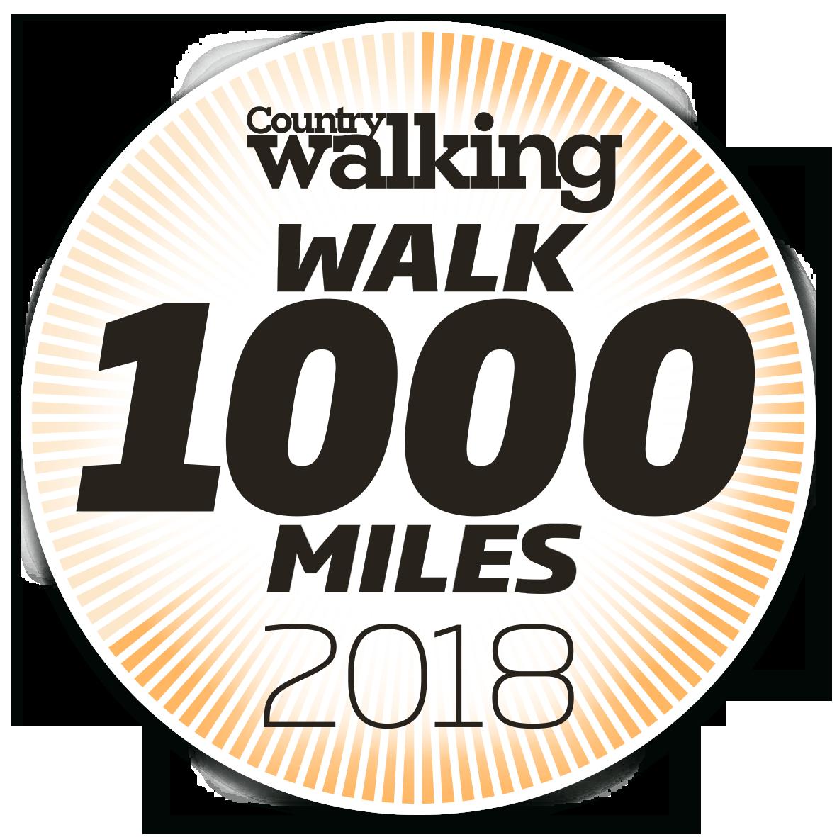 Walk 1000 Miles