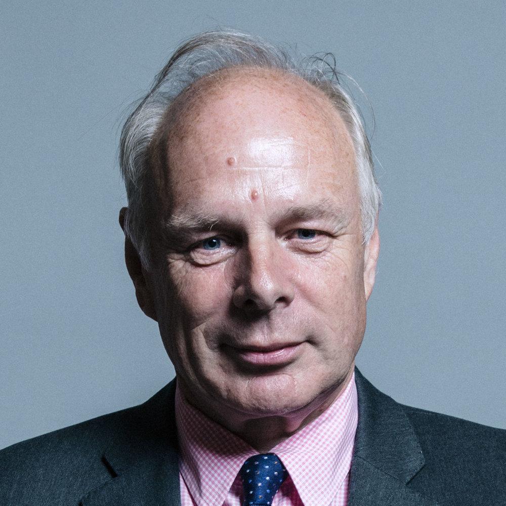 Chair: Ian Liddell-Grainger MP