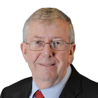 Treasurer: Lord McKenzie of Luton