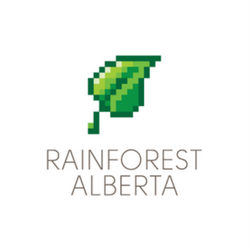Rainforest Alberta