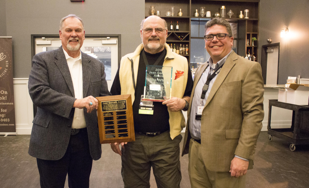 2019 Jean Gerrath Award