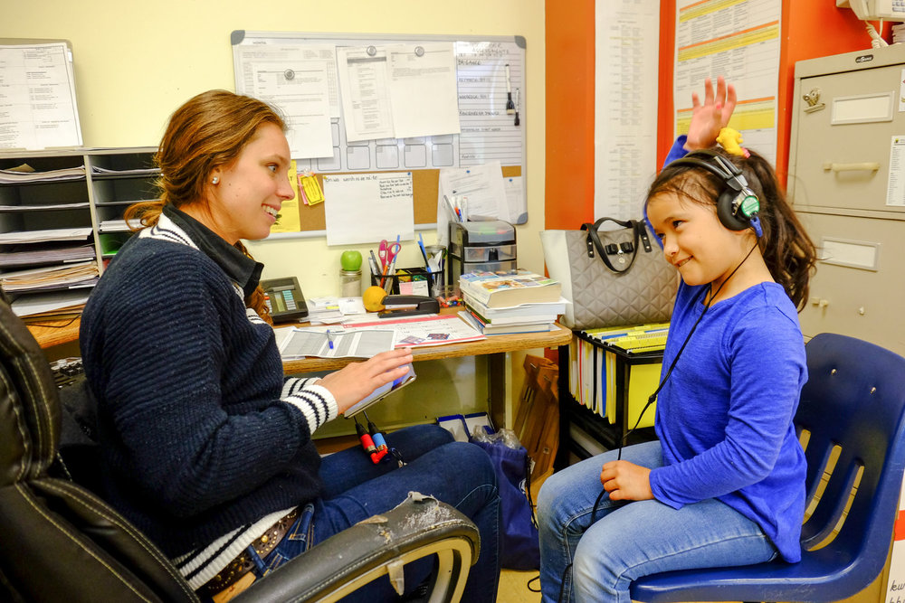 Involúcrate - Conviértete en un embajador para una mejor audición