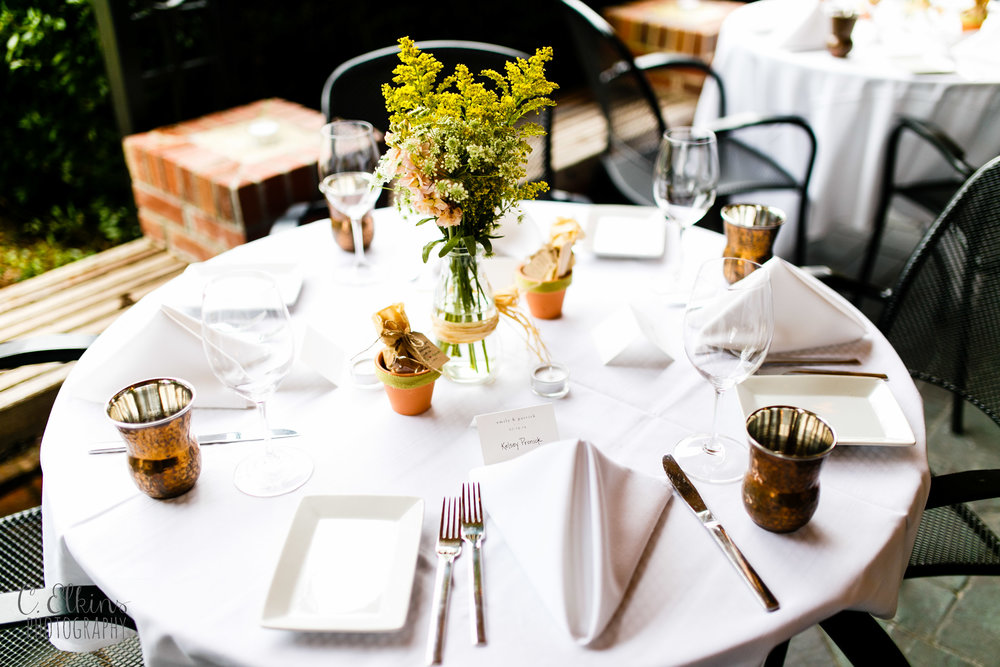 Experience Private Dining the Napa Way