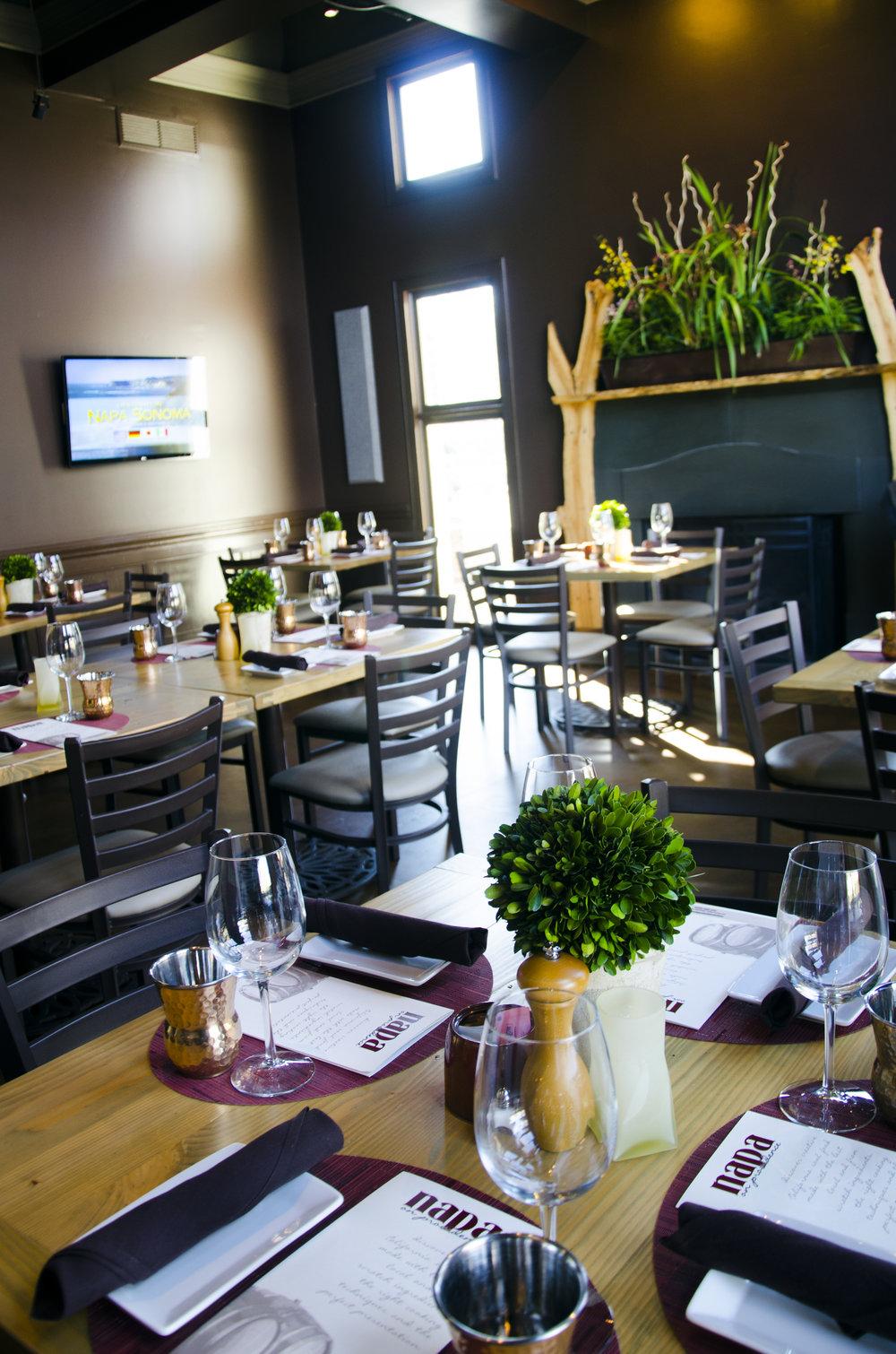 Restaurants Charlotte, NC