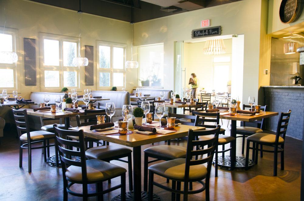 Best Restaurant Charlotte, NC