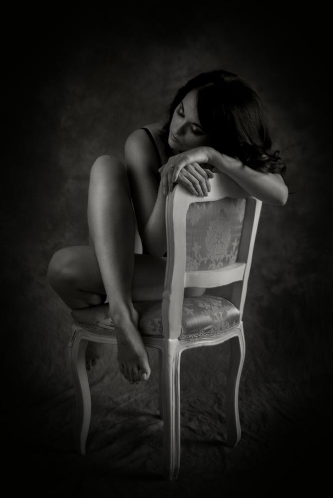 Boudoir photography Bristol