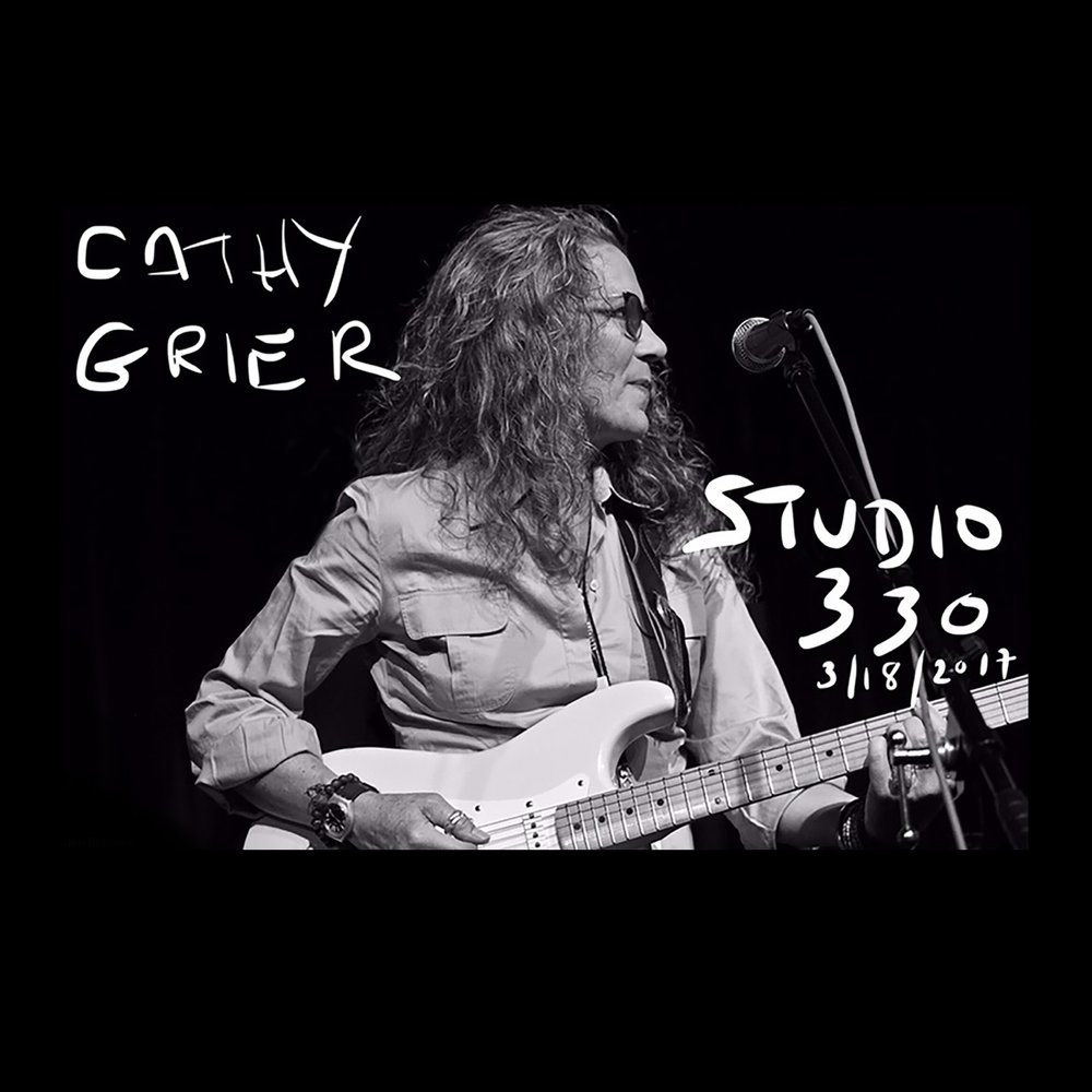 Cathy Grier Studio 330 Album Cover - Front.jpeg
