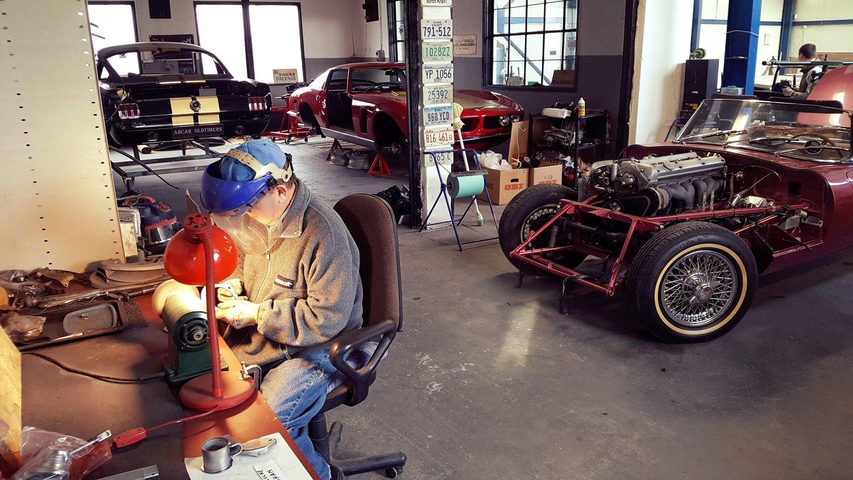 ABcar Oldtimersclassic Car Restoration Poland - Classic car restoration