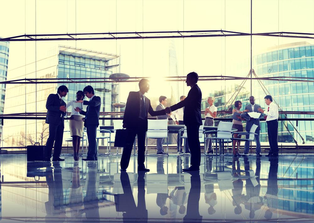 Commercial Insurance - Keystone Insurance Associates