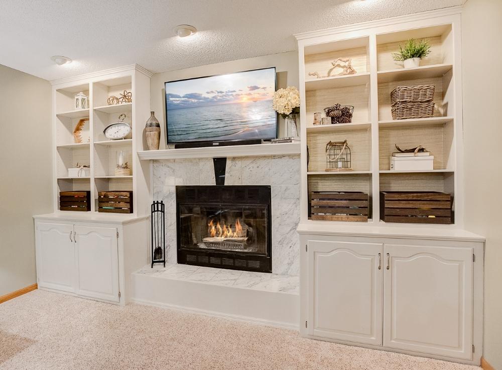 White Dove (Benjamin Moore) - Linden Creek Home Staging
