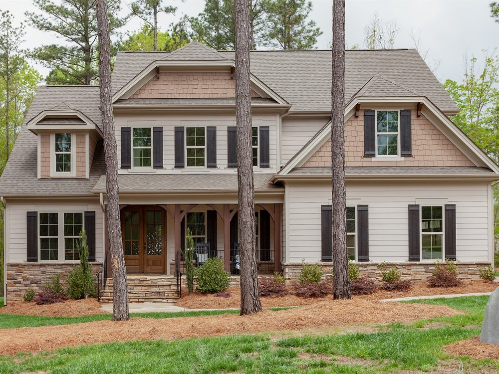 Wake-Forest-Home-Staging-New-Construction
