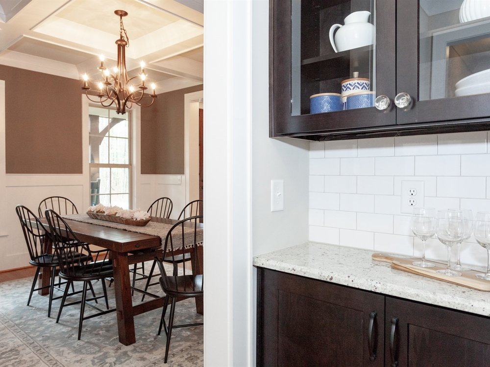 Wake-Forest-Vacant-Home-Staging-Dining-Room