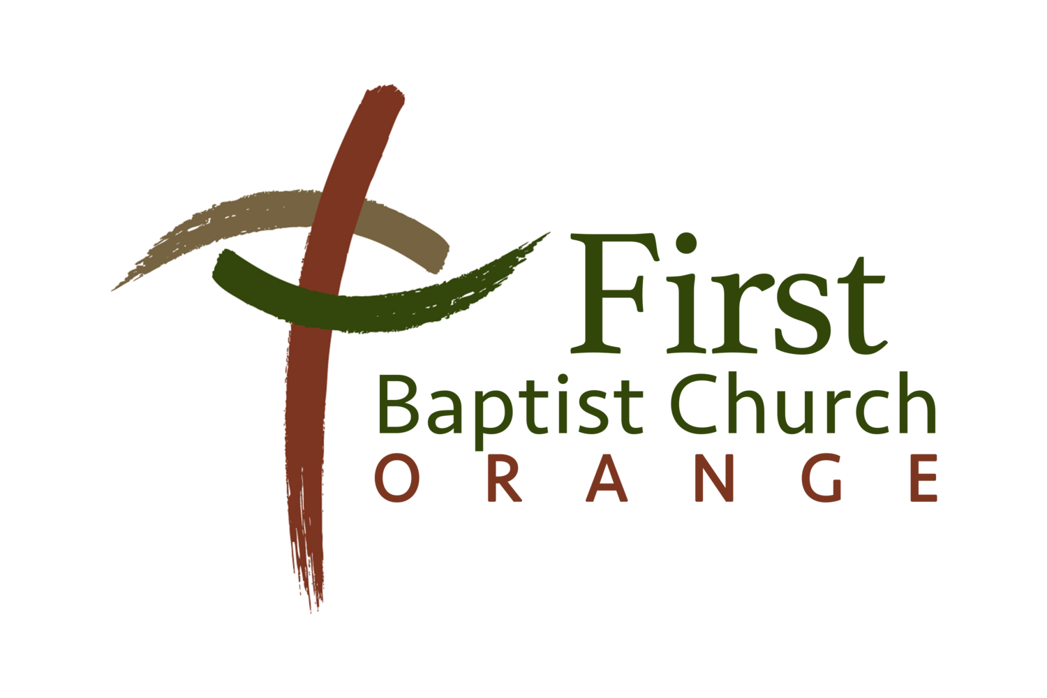 First Baptist Church Orange