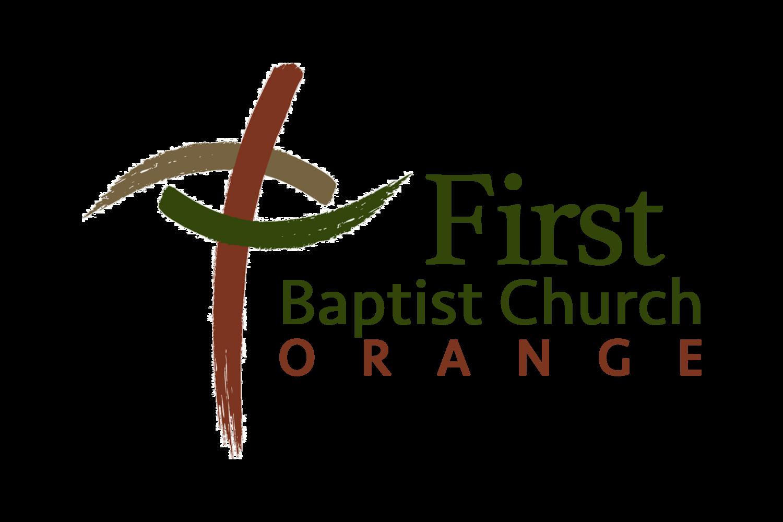 First Baptist Church Orange