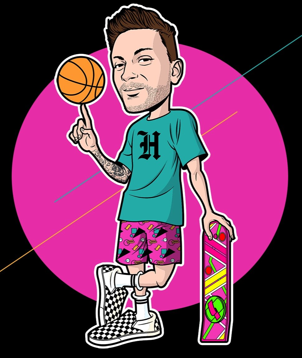 PATRICK WILLIAMS 2020 NBA DRAFT ...