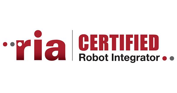 RIA Certified Integrator