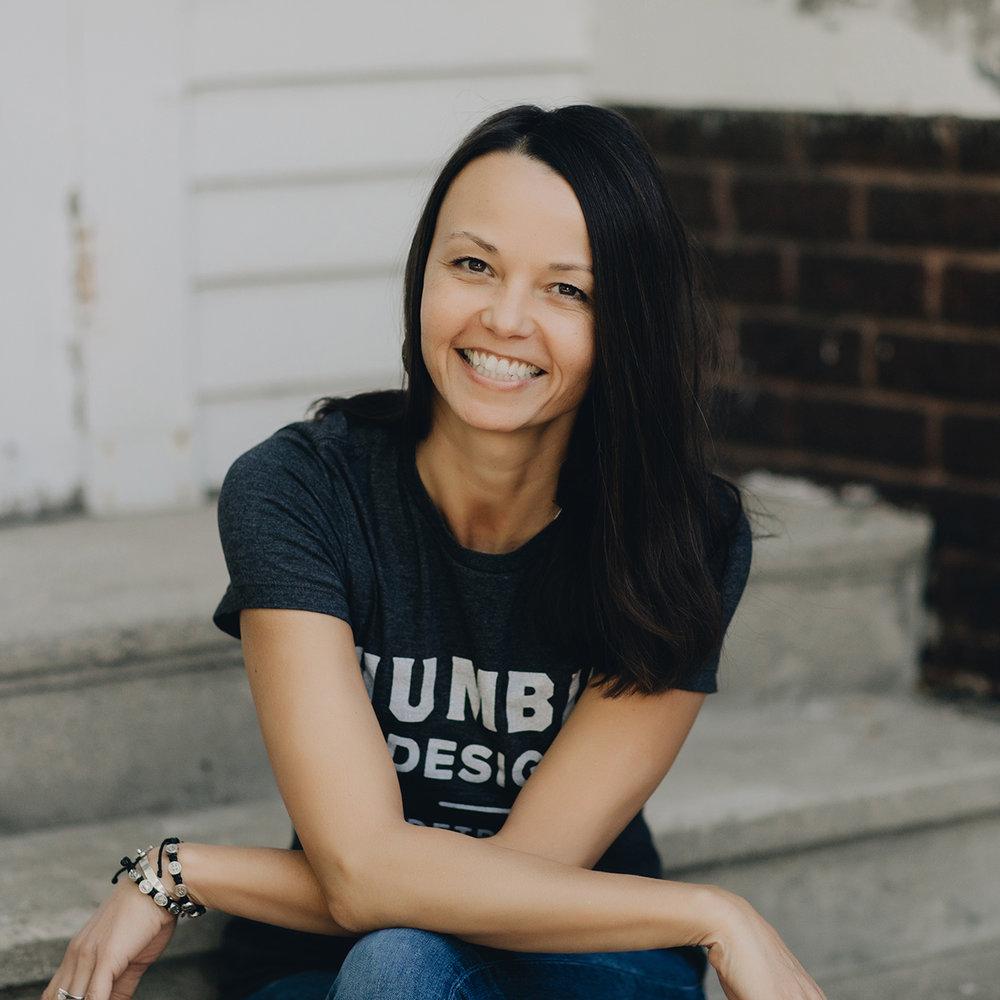 Jennifer Dutch, Impact Director