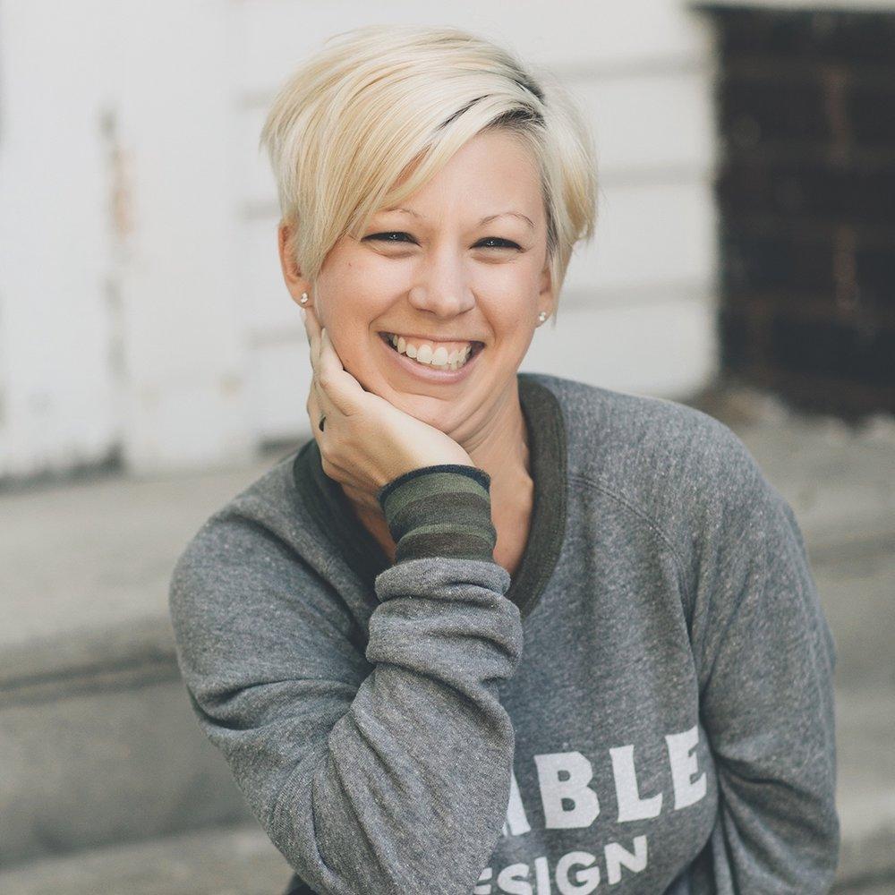 Kari Nies, Development Coordinator