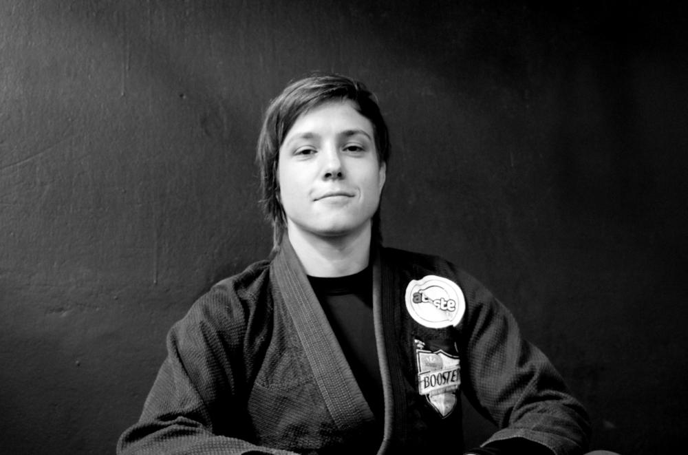 Fran Vanderstukken - Explore Fighter