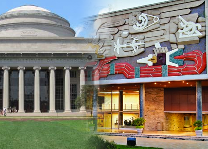 Tec and MIT
