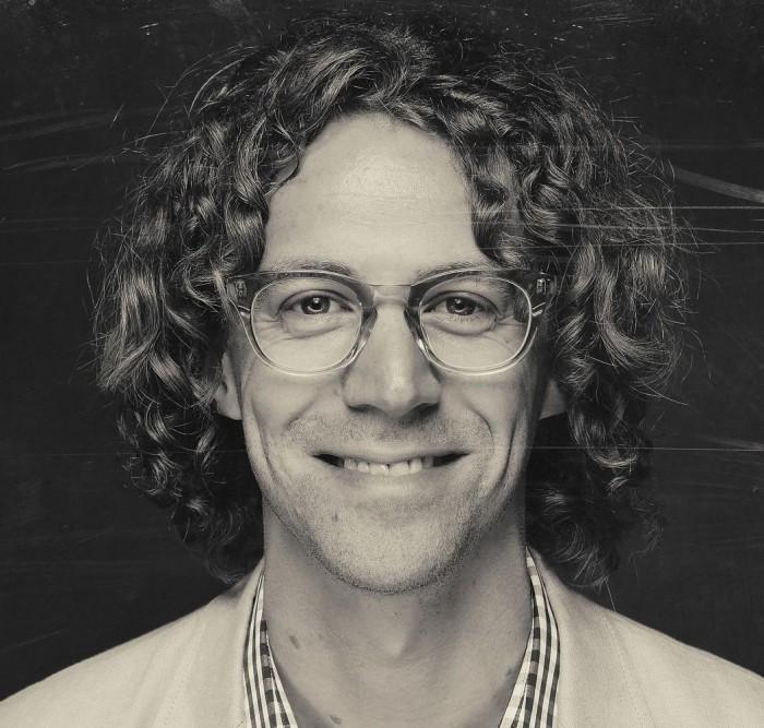 Gideon Taub, Founder and CEO at Pinkaloo.