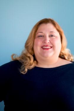 Erin Hall, Executive Director at Act Blue