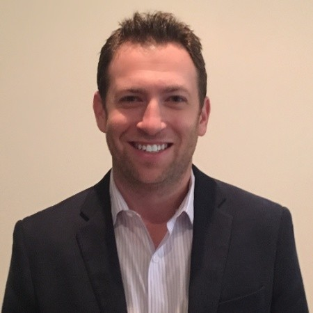 Michael Farb, new CEO at Neon One