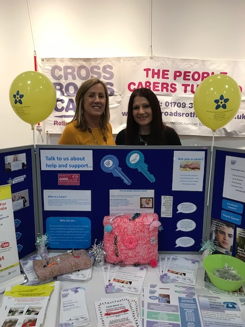 Sarah at Carers Rights event 3.jpg
