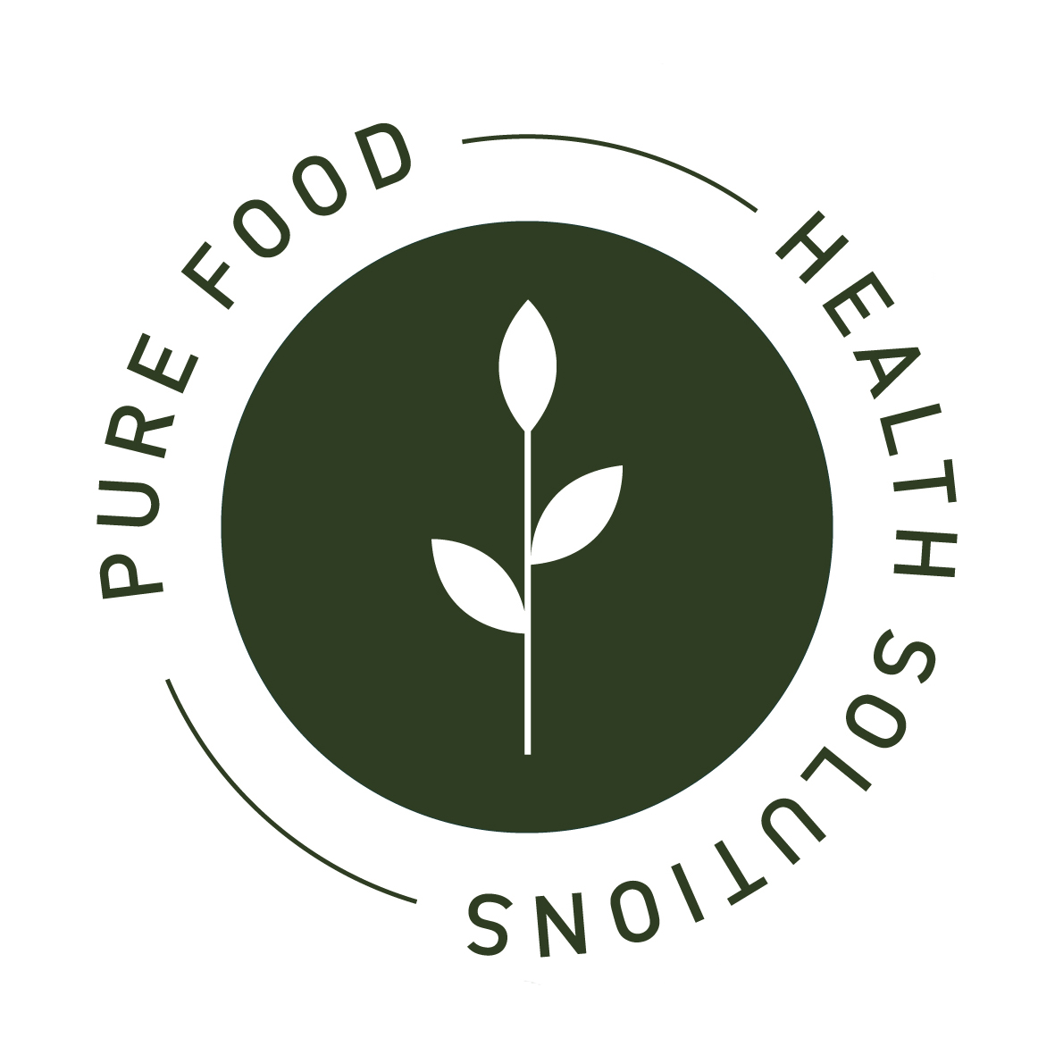 Pure food & Health solutions