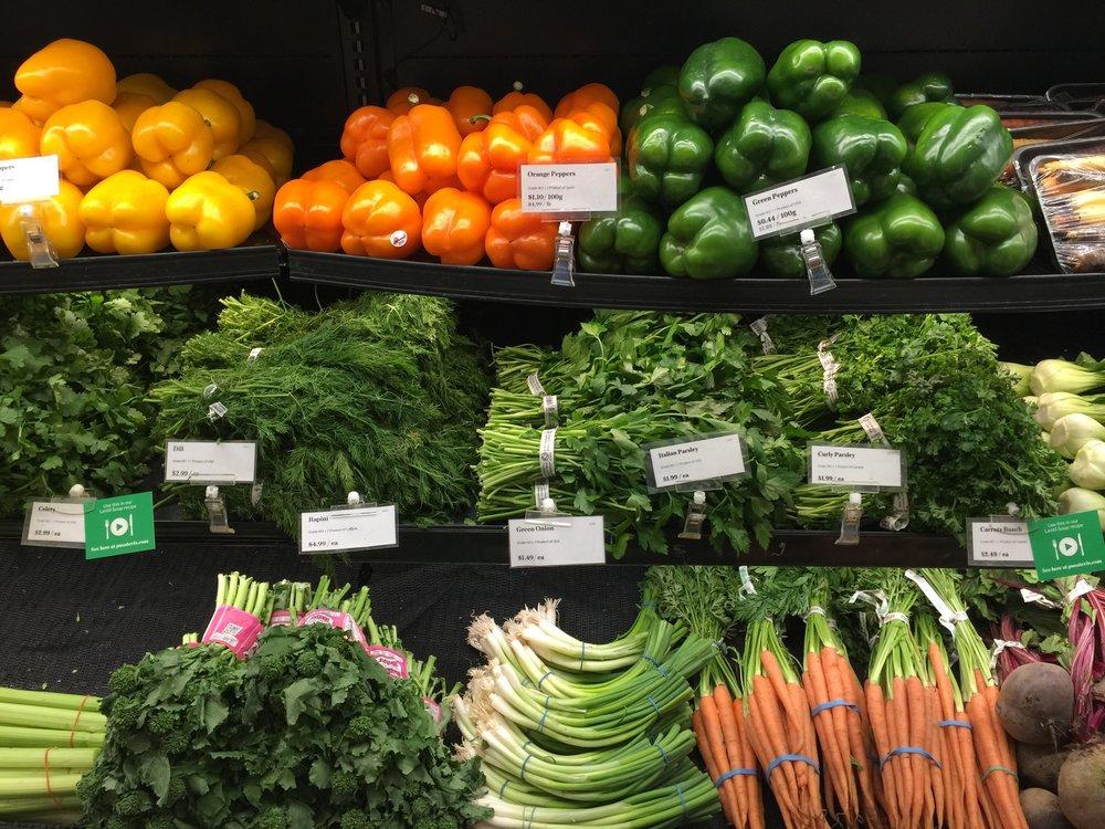 vegetables carolina levie purefood.jpg