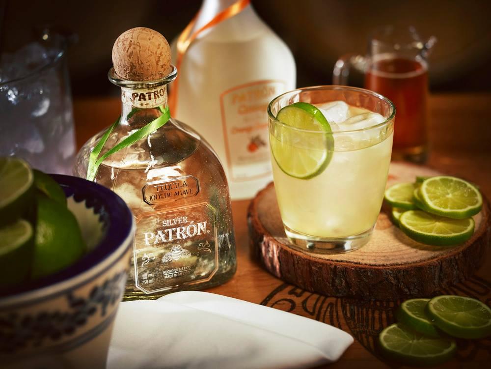 Photo courtesy of Patrón Tequila