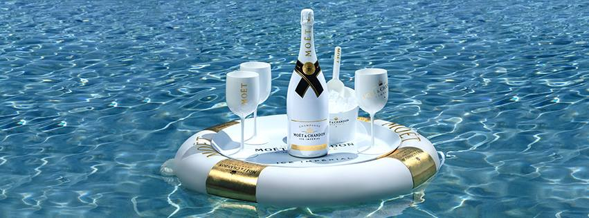 Image courtesy of Moët & Chandon