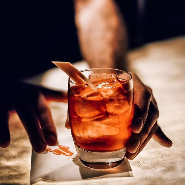 Sexta de novo, já? #SubAstor #50BestBars #Friday #TGIF #Sexta #Cocktails #Bar #Mixology #Clássico #Worlds50BestBars