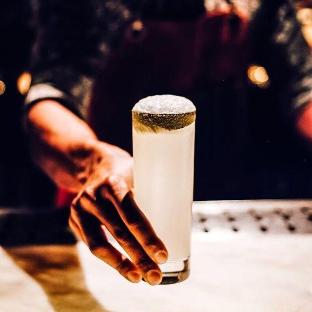 A miscigenação brasileira em um copo #SubAstor #Miscigenação #Brasil #VictorianFizz #Cocktails #50BestBars #Worlds50BestBars