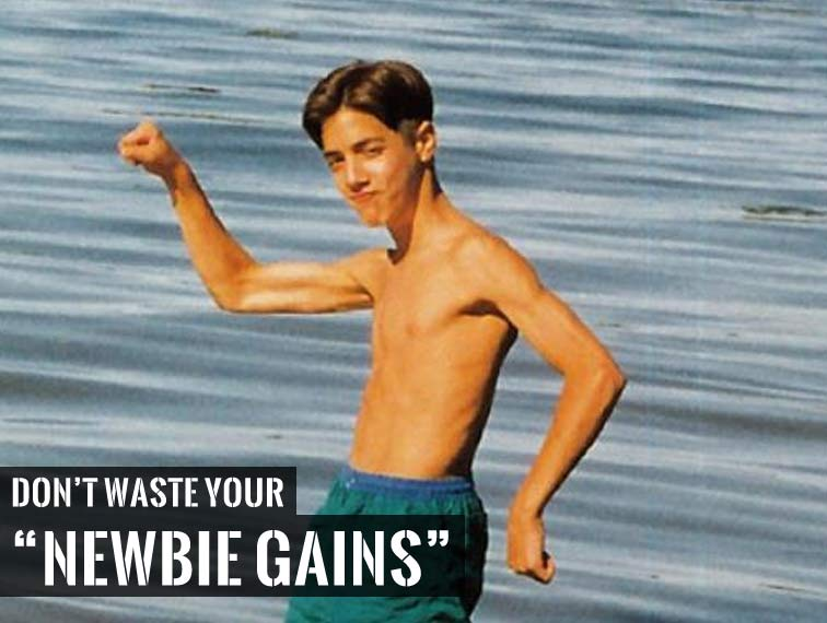 dont-waste-your-newbie-gains