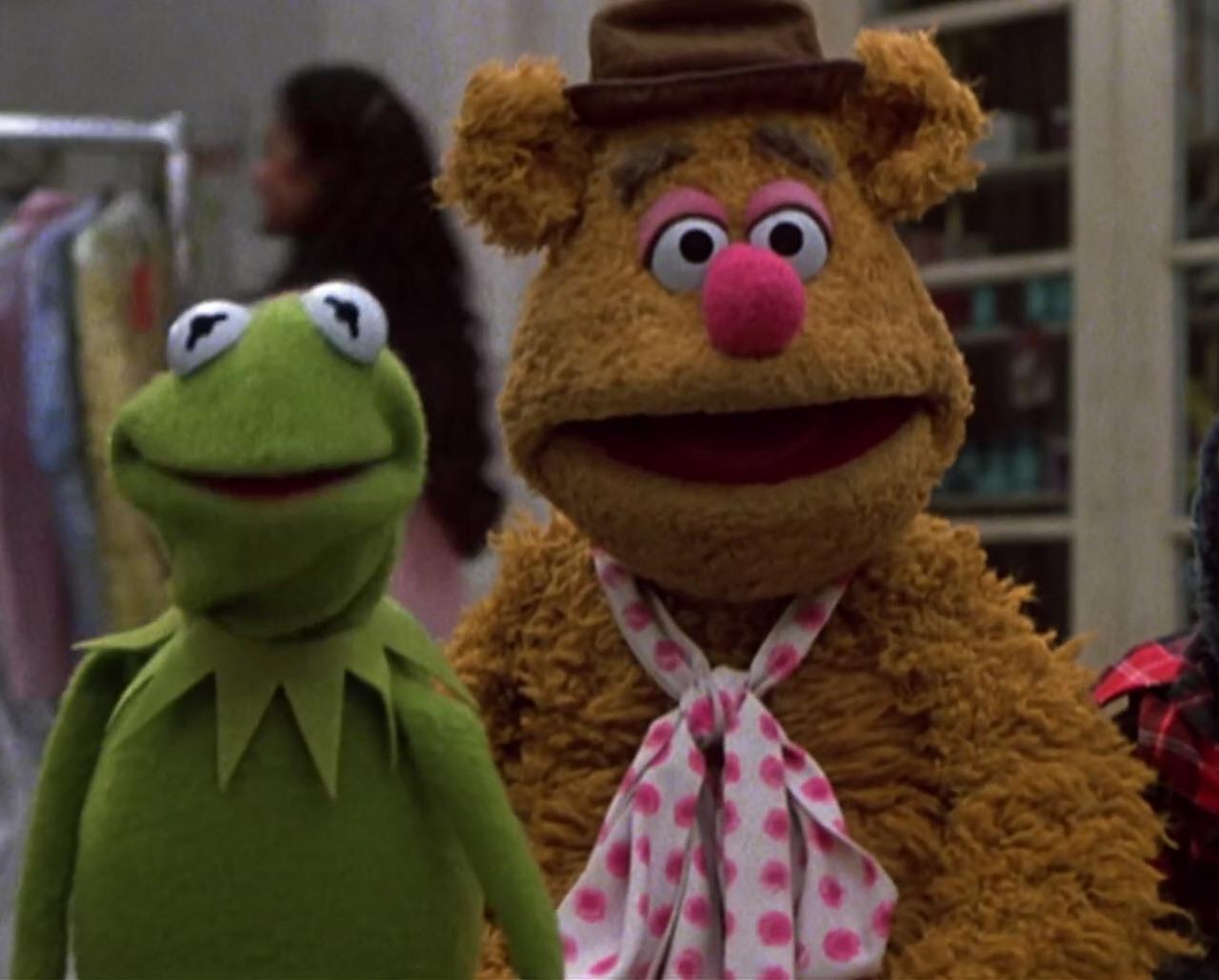 Kermit_Fozzie