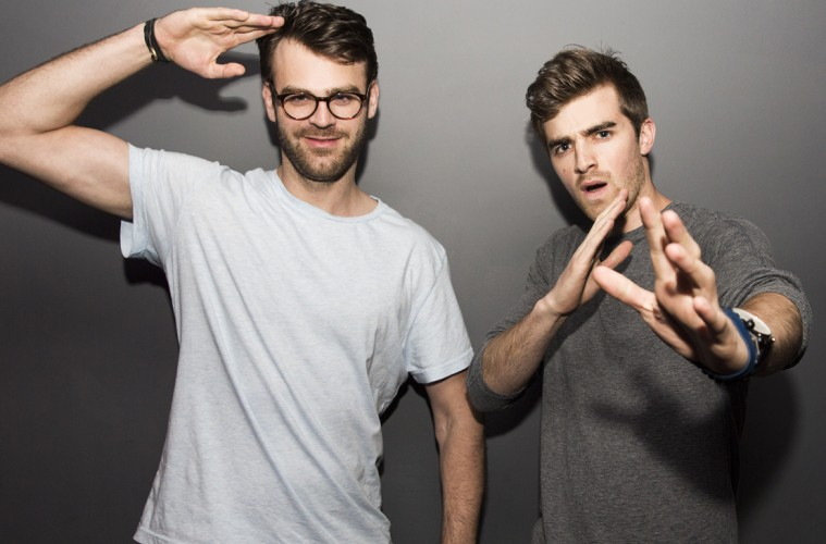 the_chainsmokers