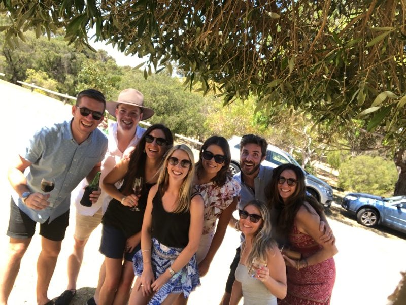 christmas natale australia italy summer spritz aperol olives family grandad nonno