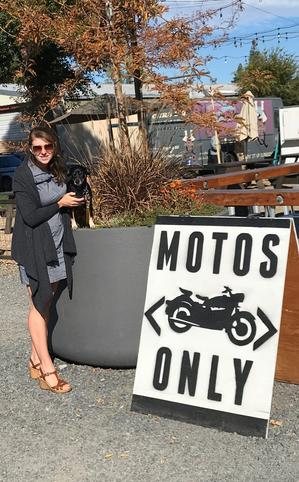 About Life of Moto - The major contributor is me, Emily Miller. I am a long time Central Oregon resident, mother of 2, wife of 1, lover of animals (especially my dog Chief), exercise fanatic, dreamer, tenacious accomplisher, lover of life and embracer of inspiration. Most importantly, I believe in community and what our community has to offer. The goal of this site is to bring like-minded people together in a positive way, explore what bonds us, share our experiences and inspiration, and learn from one another. Enjoy!
