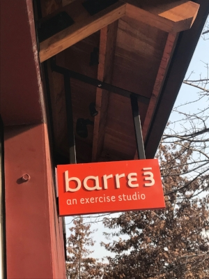 Life of Moto B3 Fitness Blog