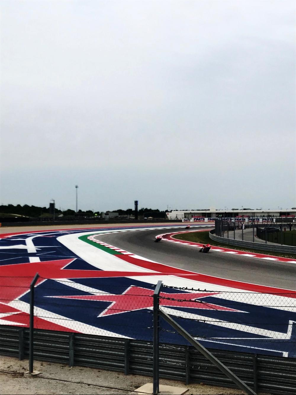 MotoGP America Style in Austin, Texas.  lifeofmoto.com