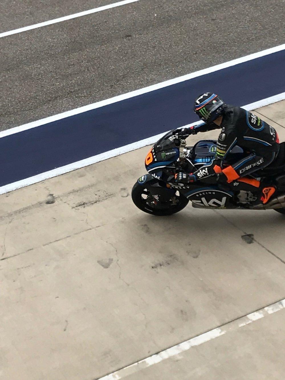 Texas Moto2.  lifeofmoto.com